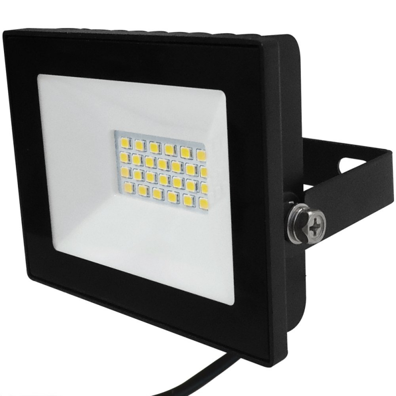 Eterna 10W IP65 LED Floodlight 4000K VECOFLD10