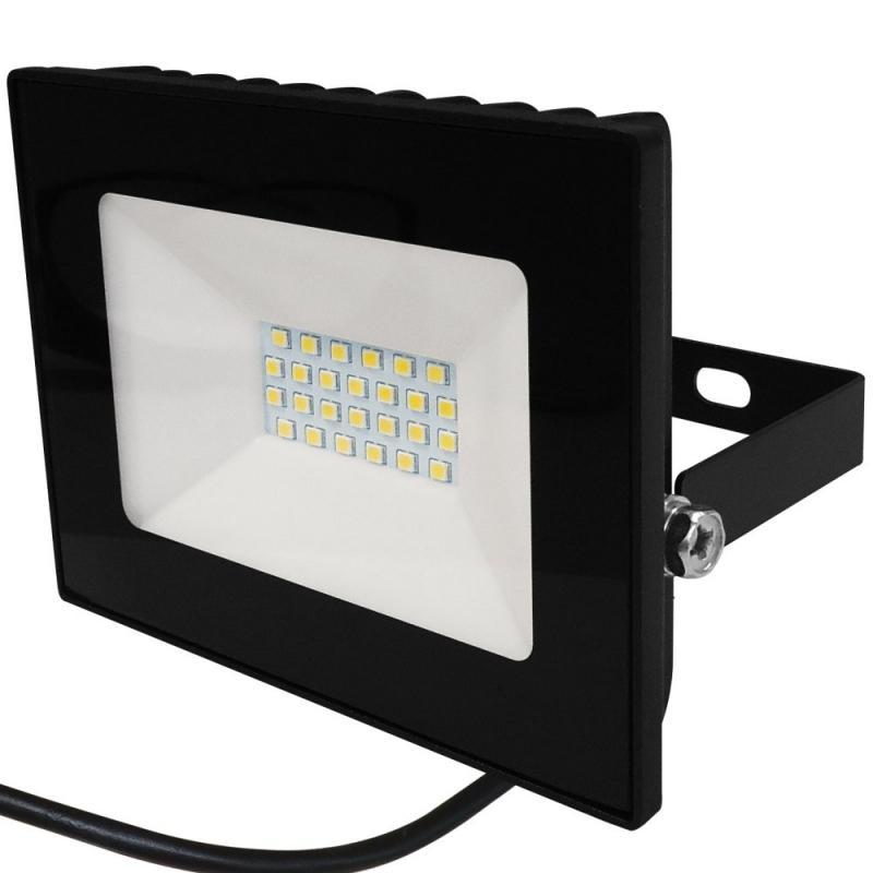 Eterna 20W IP65 LED Floodlight 4000K VECOFLD20