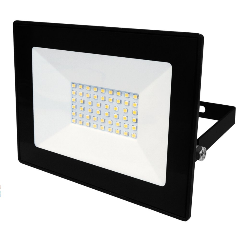 Eterna 30W IP65 LED Floodlight 4000K VECOFLD30