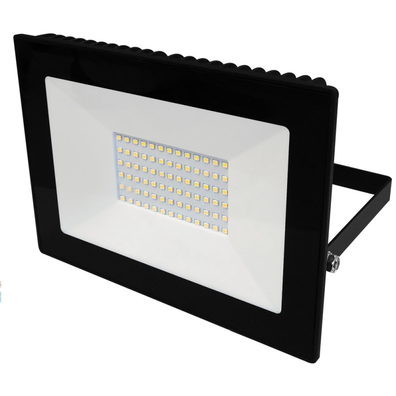 Eterna 50W IP65 LED Floodlight 4000K VECOFLD50