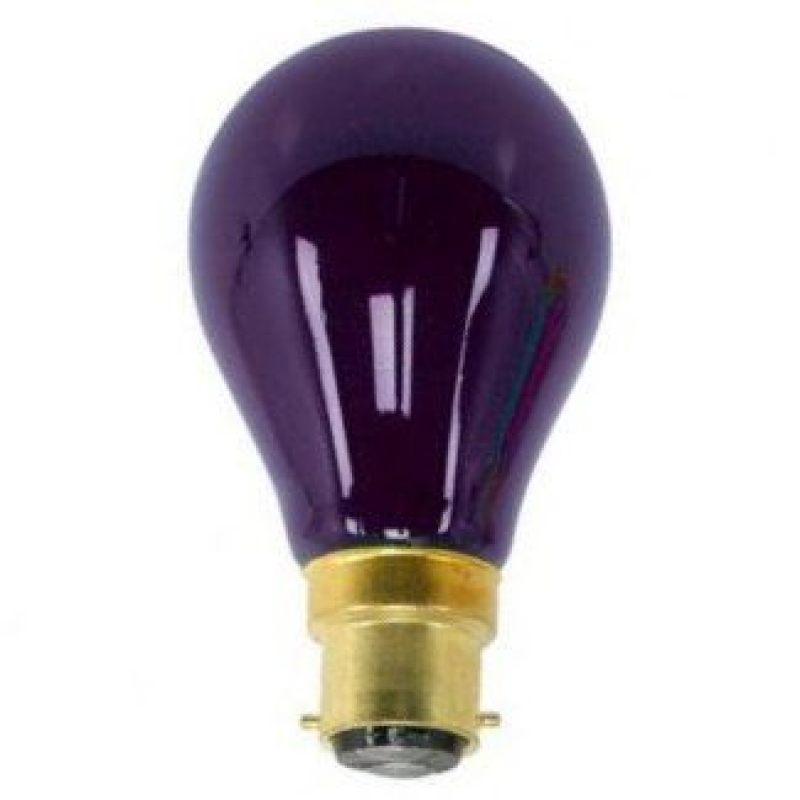 75Watt BC Imitation Lamp