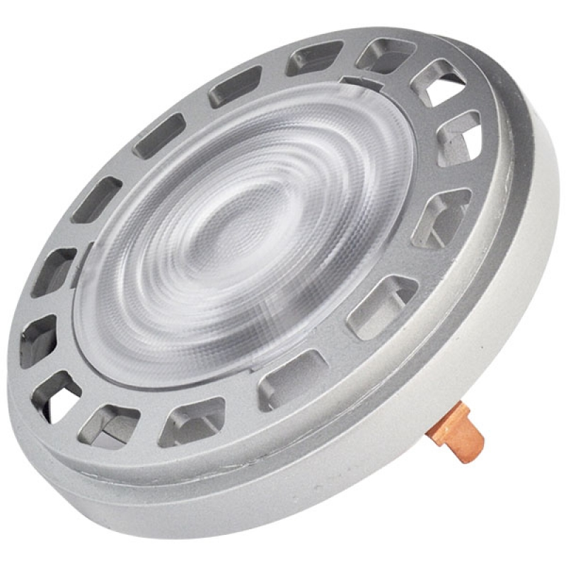 LED AR111 G53 16w 12v 2700k Warm White Non Dim
