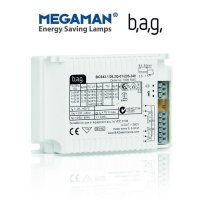 BAG Megaman Electronic Lighting Ballasts
