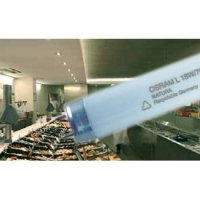 Gourmet Meat Display Butcher Fluorescent Tubes