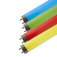 T5 Coloured Tubes