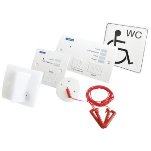 Emergency Assistance Alarms