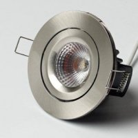 ELAN-LED Reflector COB Fire Rated Downlight Fittings