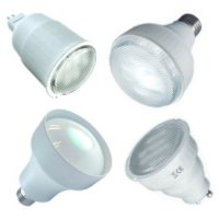 Energy Saving Reflector Light Bulbs