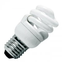T2 Ultra Mini Energy Saving Light Bulbs