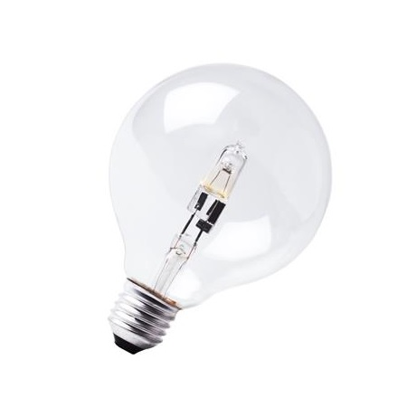 Halogen Globe Light Bulbs