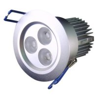 Kosnic LED Recessed Down Light Fitting