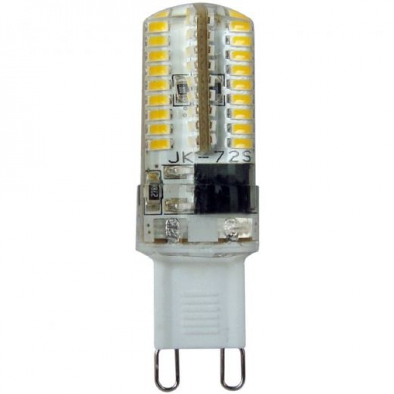 LED G4/G9 Light Bulbs