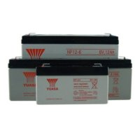 Yuasa Sealed Lead Acid Batteries