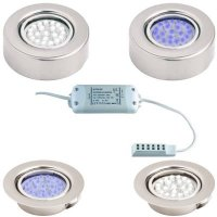 LED Downlights And Accessories