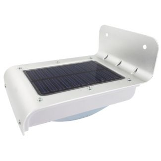Outdoor Solar Wall Lights